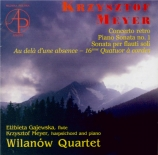 MEYER - Wilanow string - Concerto retro op.39