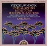 NOVAK - Sejna - Eternel désir op.33