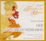 STRAUSS - Marszalek - Der Zigeunerbaron (Le baron tzigane), opérette WoO