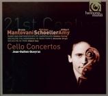 Concertos du XXIème siècle