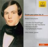 Etudes pour piano Vol.4
