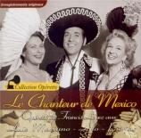 LOPEZ - Nuvolone - Chanteur de Mexico (Le)