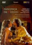 ZANDONAI - Barbacini - Francesca da Rimini