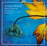 Horn Concertos Vol.2