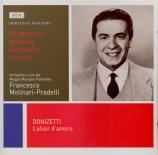 DONIZETTI - Molinari-Pradel - L'elisir d'amore (L'elixir d'amour)