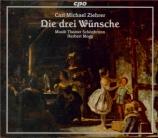 ZIEHRER - Mogg - Die drei Wünsche (Les trois souhaits)