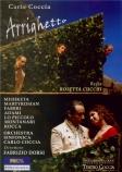 COCCIA - Dorsi - Arrighetto