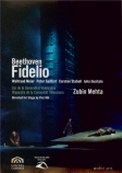 BEETHOVEN - Mehta - Fidelio, opéra op.72