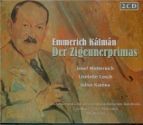 KALMAN - Marszalek - Der Zigeunerprimas