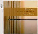 BEETHOVEN - Pescia - Sonate pour piano n°30 op.109