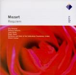 MOZART - Corboz - Requiem K.626