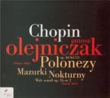 CHOPIN - Olejniczak - Nocturne pour piano en do mineur op.48 n°1