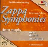 ZAPPA - Murphy - Symphonie concertante en mi bémol majeur