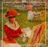 FARRENC - Linos Ensemble - Trio pour piano, violon et violoncelle op.33