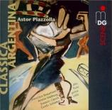 PIAZZOLLA - Beaumont - Histoire du Tango (L')