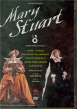 Mary Stuart, sung in English