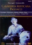 MASCAGNI - Prêtre - Cavalleria rusticana