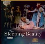 TCHAIKOVSKY - Royal Ballet Co - La Belle au bois dormant, ballet, op.66 Blu-Ray