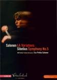 SIBELIUS - Salonen - Symphonie n°5 op.82