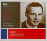 MOZART - Kleiber - Le nozze di Figaro (Les noces de Figaro), opéra bouff