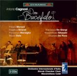 CAGNONI - Caldi - Don Bucefalo