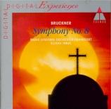 BRUCKNER - Inbal - Symphonie n°8 en ut mineur WAB 108