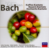 BACH - Marriner - Schweigt stille, plaudert nicht, cantate pour solistes