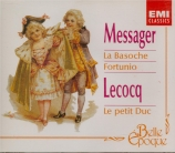 Messager - Lecocq