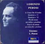 PEROSI - Ensemble