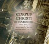 Corpus Christi in Toledo, 1751