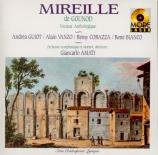GOUNOD - Amati - Mireille : extraits