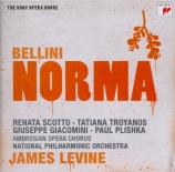 BELLINI - Levine - Norma