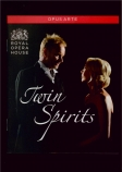 Twin Spirits - Portraying the love of Robert & Clara Schumann in words & music