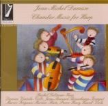DAMASE - Talitman - Sonate pour violoncelle et harpe