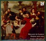 LASSUS - Snellings - Chansons