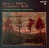 MAHLER - Nott - Symphonie n°9