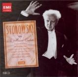 BARTOK - Stokowski - Musique pour cordes, percussions et celesta Sz.106