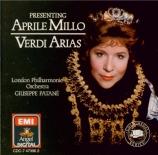 Presenting Aprile Millo