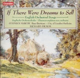 If there were dreams to sell (Chansons anglaises)