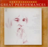 MENDELSSOHN-BARTHOLDY - Perahia - Concerto pour piano et orchestre n°1 e