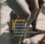 Svenska Baletter