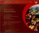 PFITZNER - Kubelik - Palestrina