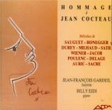 Hommage à Cocteau