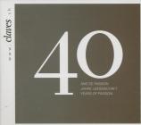 40 ans de passions