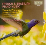 French & Brazilian Piano Music