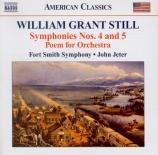 STILL - Jeter - Symphonie n°5