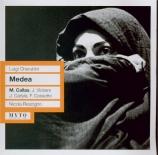 CHERUBINI - Rescigno - Medea (version italienne) (Live London 30 - 6 - 1959) Live London 30 - 6 - 1959