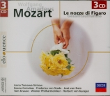MOZART - Karajan - Le nozze di Figaro (Les noces de Figaro), opéra bouff