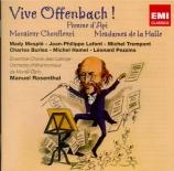 OFFENBACH - Rosenthal - Pomme d'Api