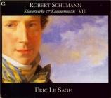 Klavier & Kammermusik Vol.8